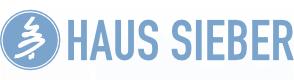 Haus Sieber - Logo header