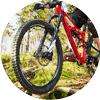 Haus Sieber - Service Mountain Bike